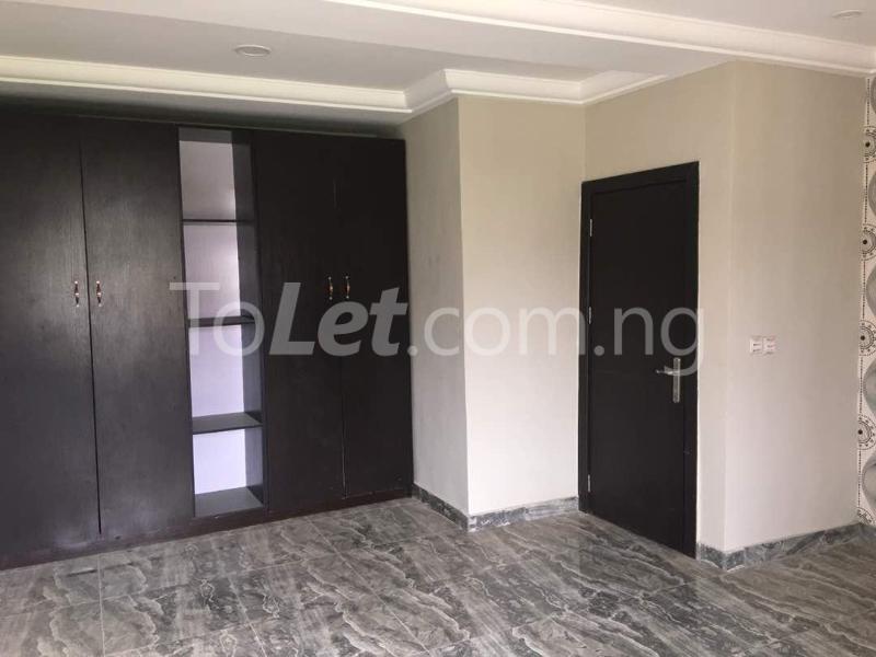 4 bedroom House for rent - Ikate Lekki Lagos - 5