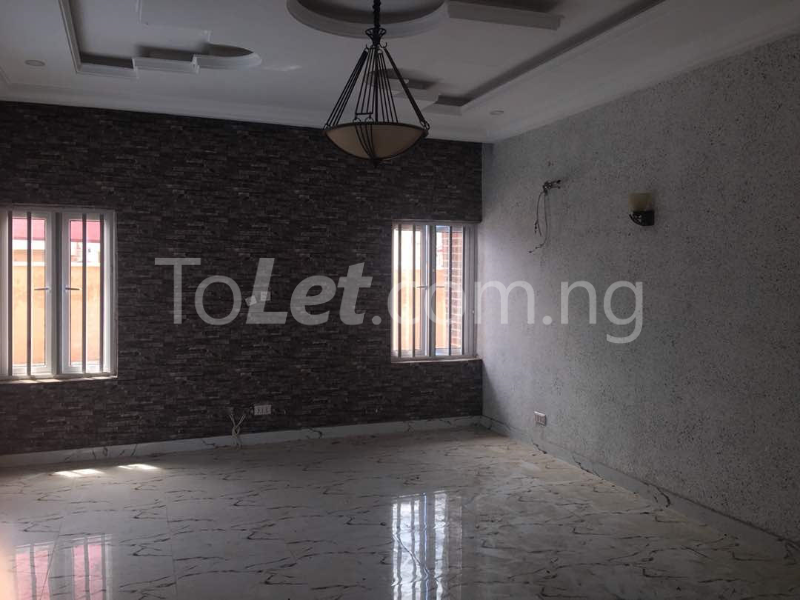 4 bedroom House for rent - Ikate Lekki Lagos - 15