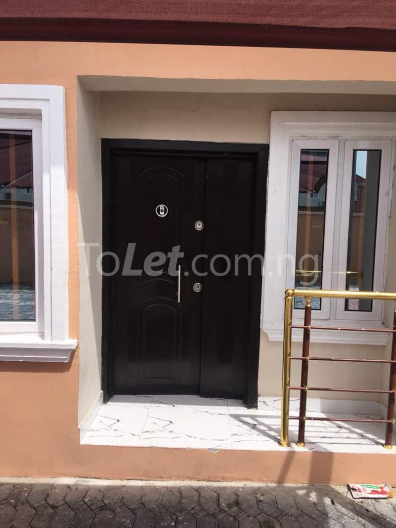 4 bedroom House for rent - Ikate Lekki Lagos - 18