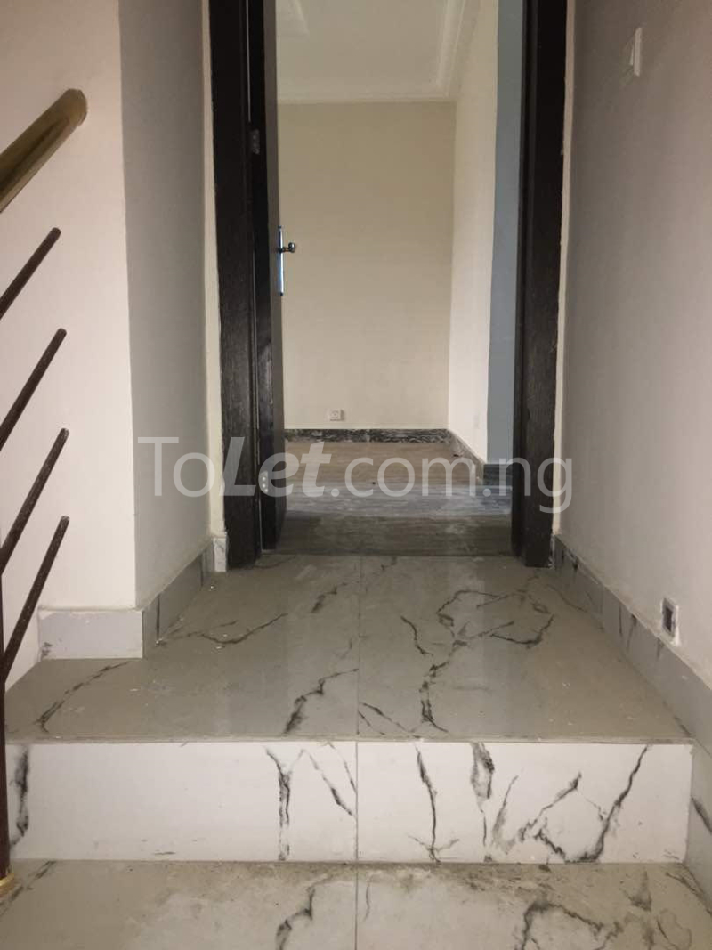 4 bedroom House for rent - Ikate Lekki Lagos - 10