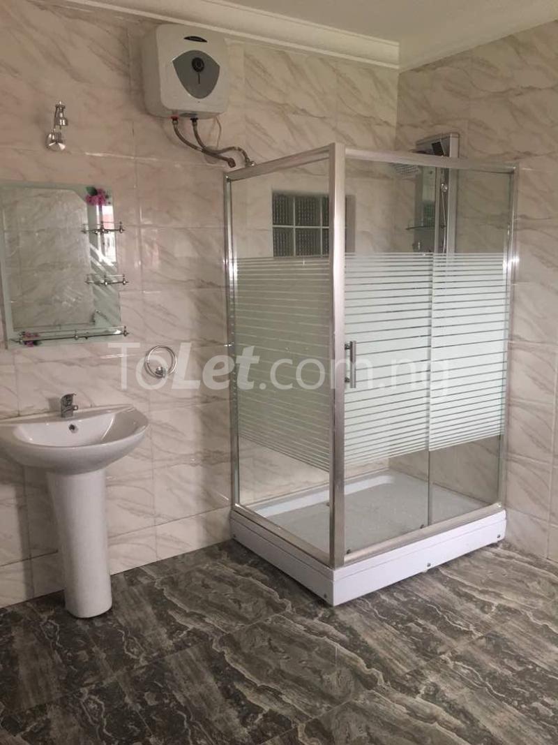 4 bedroom House for rent - Ikate Lekki Lagos - 3