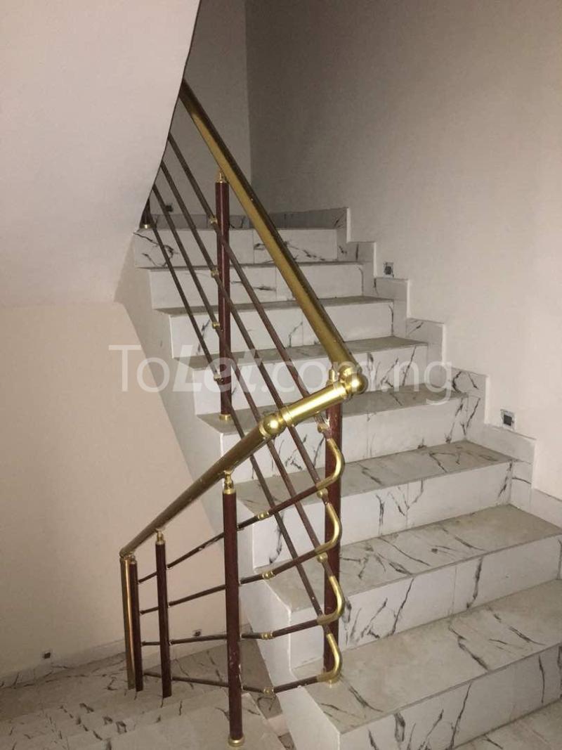 4 bedroom House for rent - Ikate Lekki Lagos - 12