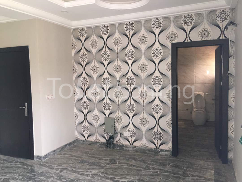 4 bedroom House for rent - Ikate Lekki Lagos - 17