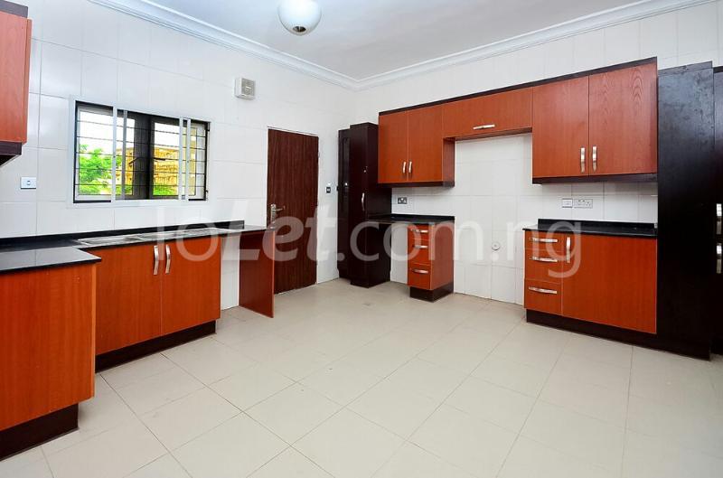 4 bedroom House for sale Gudu Gudu Phase 2 Abuja - 9
