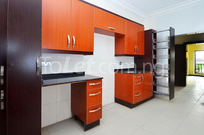 4 bedroom House for sale Gudu Gudu Phase 2 Abuja - 13