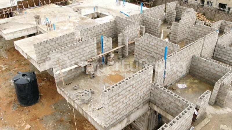 4 bedroom House for sale Katampe Ext Abuja - 7