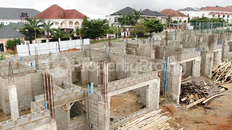 4 bedroom House for sale Katampe Ext Abuja - 0