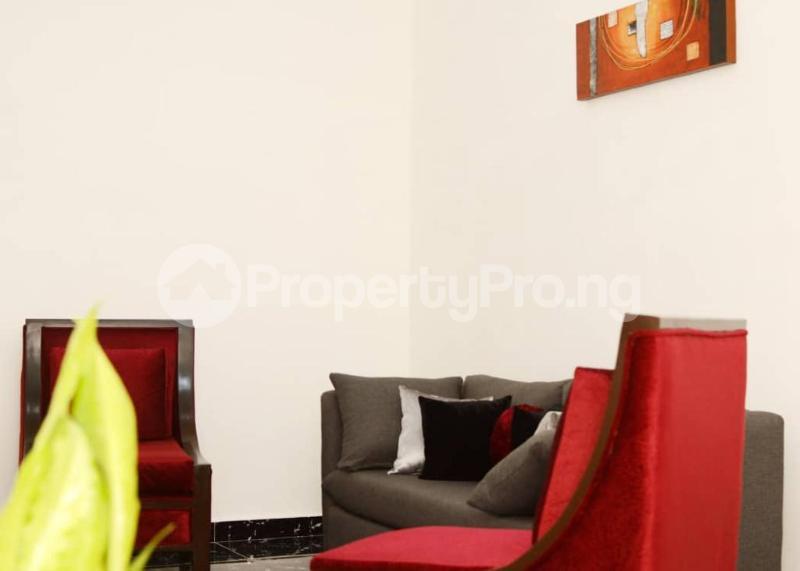 4 bedroom Terraced Duplex House for shortlet - Lekki Lagos - 13