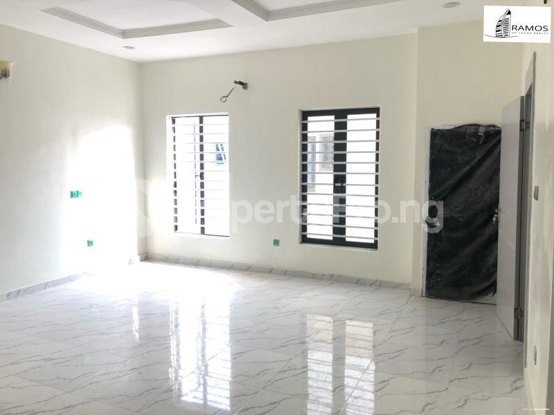 4 bedroom Terraced Duplex House for sale Orchid Road  Lekki Phase 2 Lekki Lagos - 8