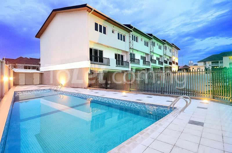 4 bedroom House for sale Gudu Gudu Phase 2 Abuja - 2