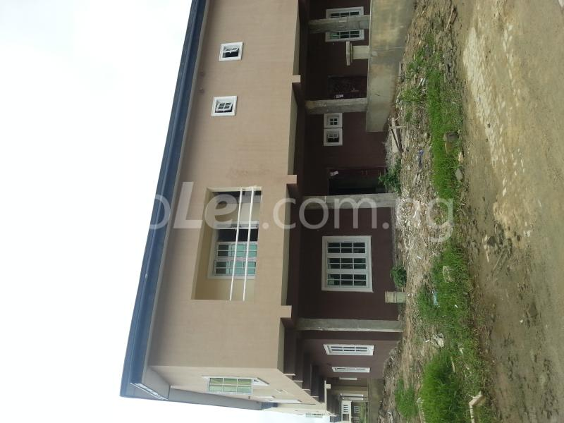 4 bedroom House for sale lekki gardens phase 3 Abraham adesanya estate Ajah Lagos - 0