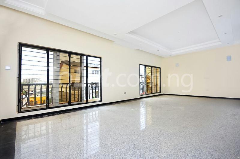 4 bedroom House for sale Gudu Gudu Phase 2 Abuja - 3