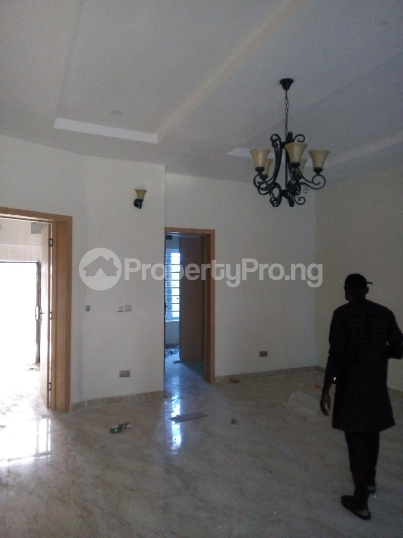4 bedroom Terraced Duplex House for rent On orchid road chevron Lekki Lagos - 0