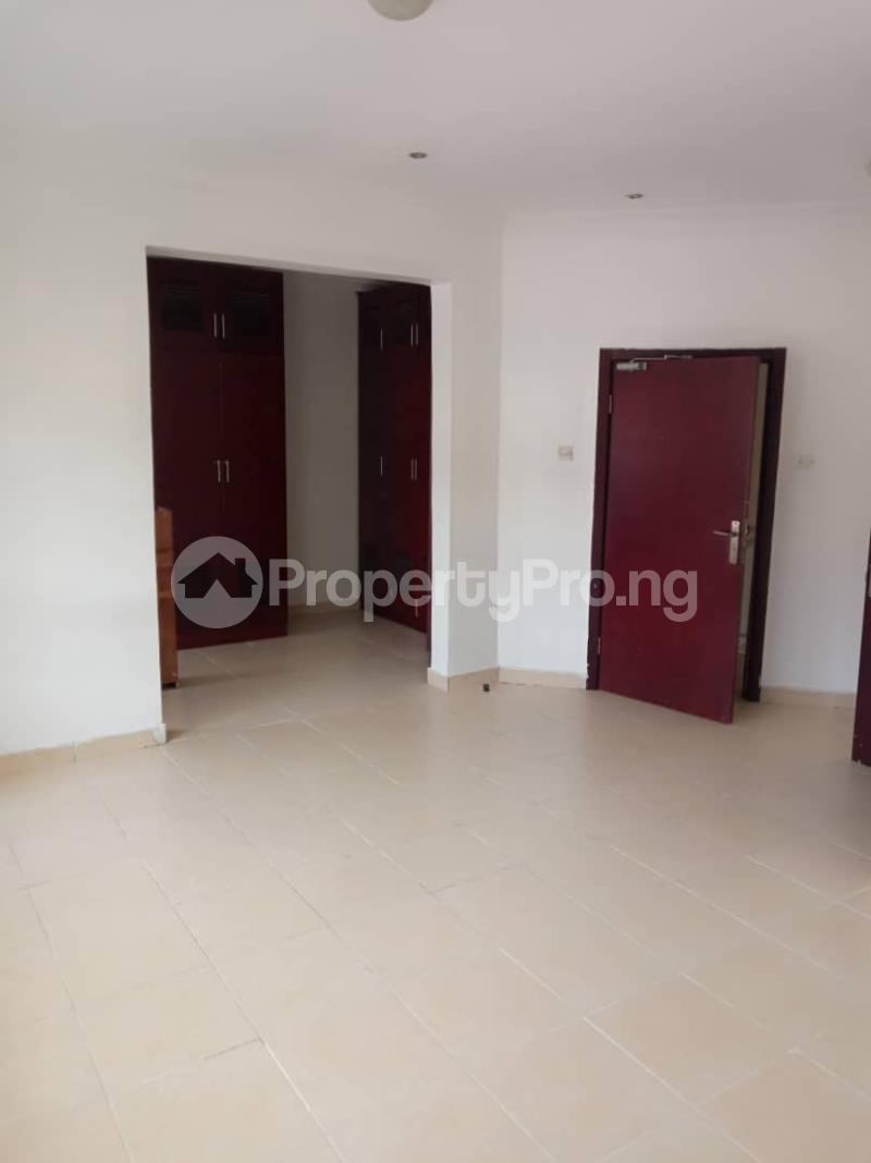 4 bedroom Terraced Duplex House for rent Bourdillon Court chevron Lekki Lagos - 12