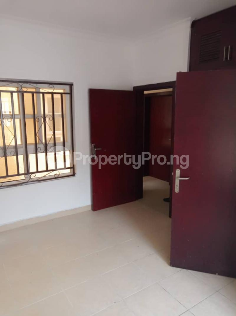 4 bedroom Terraced Duplex House for rent Bourdillon Court chevron Lekki Lagos - 14