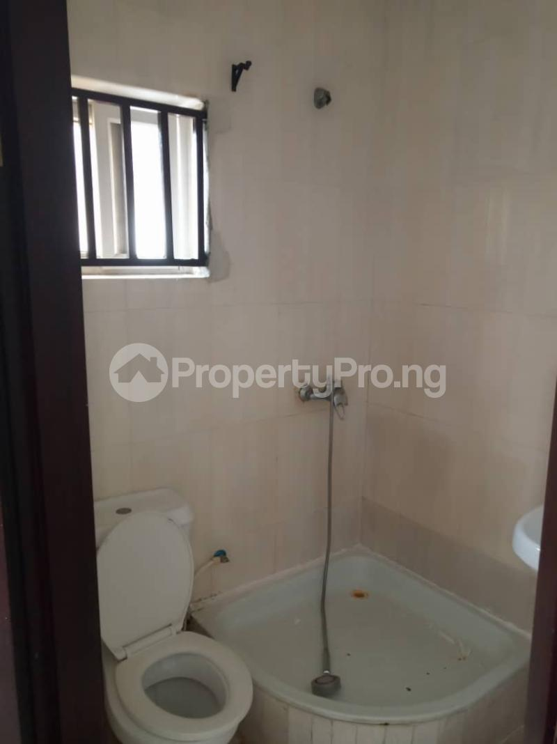4 bedroom Terraced Duplex House for rent Bourdillon Court chevron Lekki Lagos - 5
