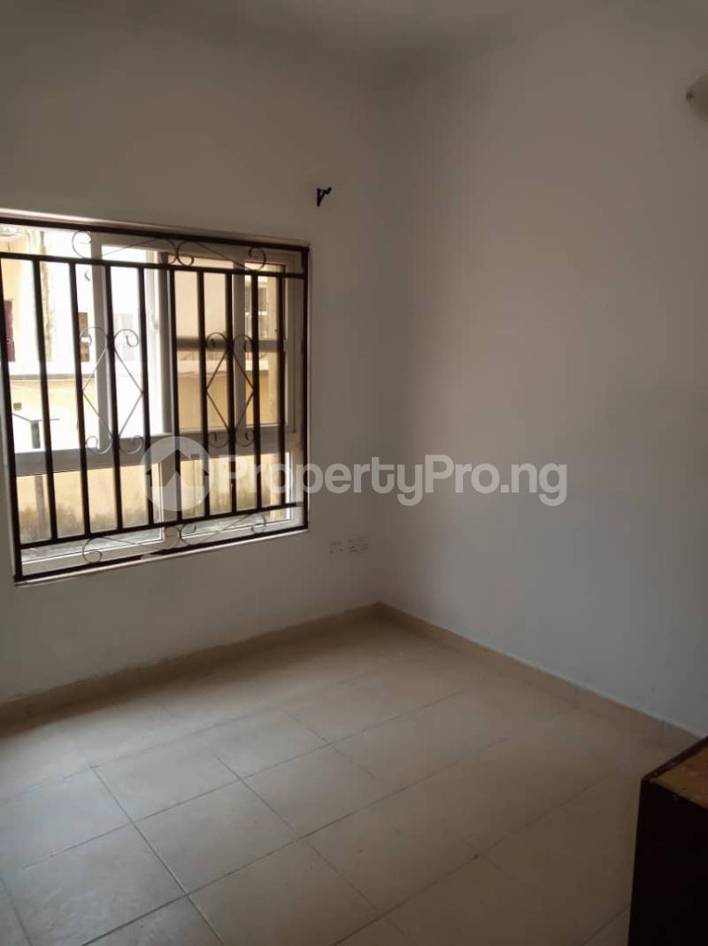 4 bedroom Terraced Duplex House for rent Bourdillon Court chevron Lekki Lagos - 2