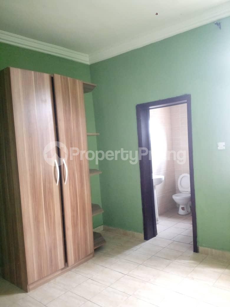 4 bedroom Terraced Duplex House for rent Oniru  Lekki Lagos - 4