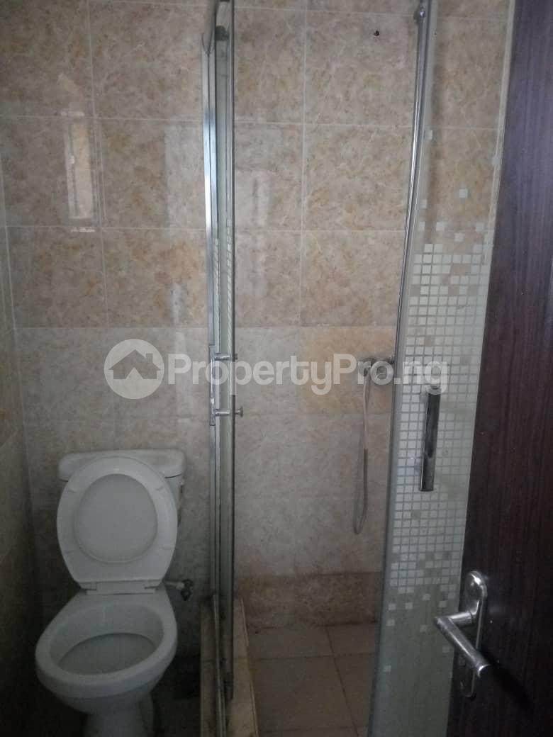 4 bedroom Terraced Duplex House for rent Oniru  Lekki Lagos - 3