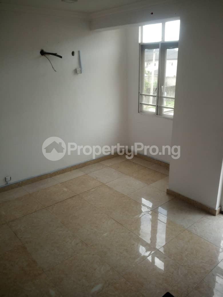 4 bedroom Terraced Duplex House for rent Oniru  Lekki Lagos - 1