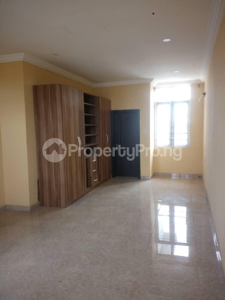 4 bedroom Terraced Duplex House for rent Oniru  Lekki Lagos - 2