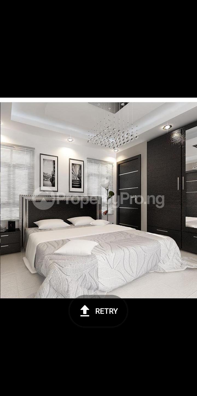 Terraced Duplex House for sale Millennium estate Millenuim/UPS Gbagada Lagos - 4