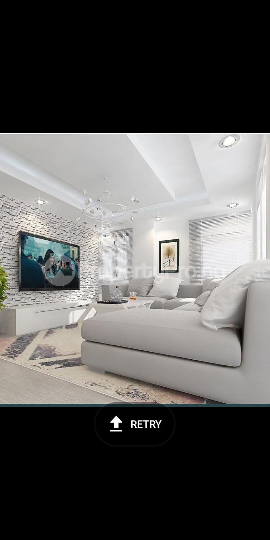 Terraced Duplex House for sale Millennium estate Millenuim/UPS Gbagada Lagos - 1