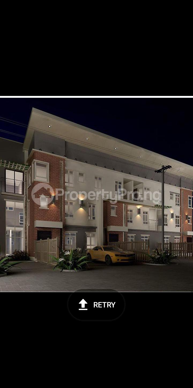 Terraced Duplex House for sale Millennium estate Millenuim/UPS Gbagada Lagos - 3