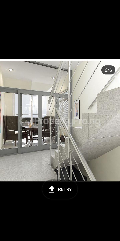 Terraced Duplex House for sale Millennium estate Millenuim/UPS Gbagada Lagos - 2