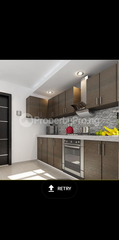 Terraced Duplex House for sale Millennium estate Millenuim/UPS Gbagada Lagos - 0
