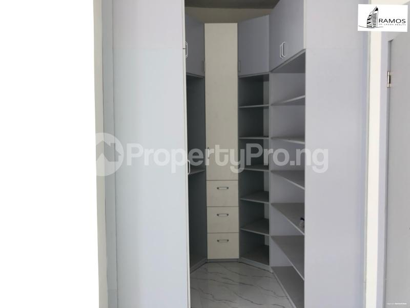 4 bedroom Terraced Duplex House for sale Orchid Road  Lekki Phase 2 Lekki Lagos - 7