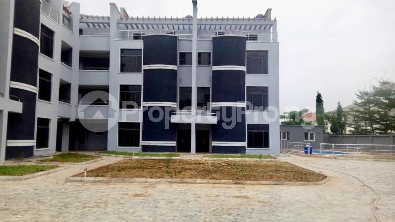 4 bedroom Terraced Duplex House for rent Lekki Phase 1 Lekki Lagos - 1