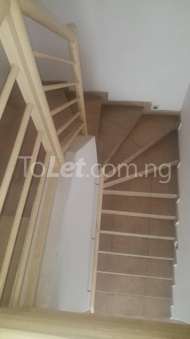 4 bedroom House for rent Bakare Estate Agungi Lekki Lagos - 4