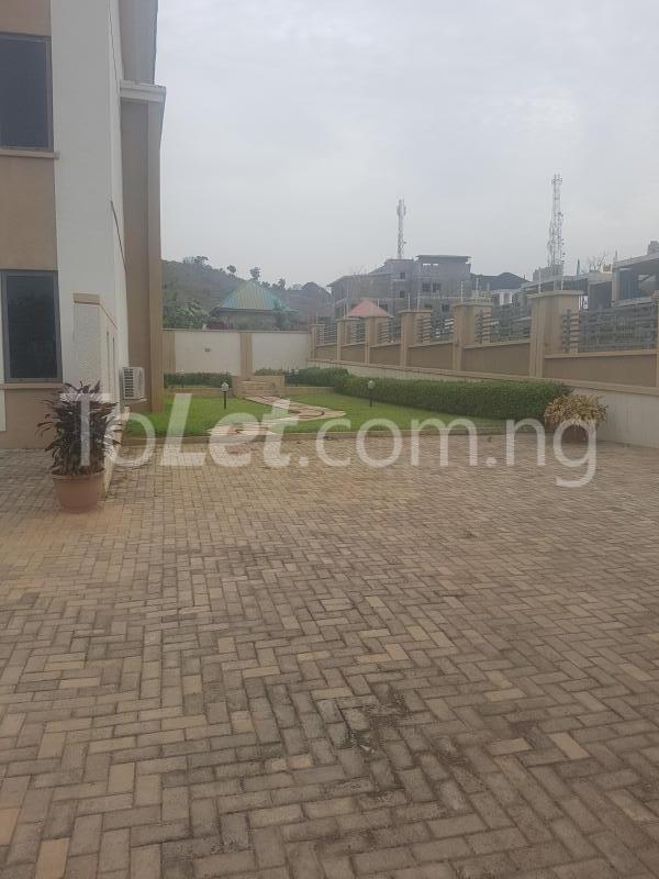 4 bedroom Terraced Duplex House for rent Justice Clara Ogunbiyi Crescent Asokoro Abuja - 7