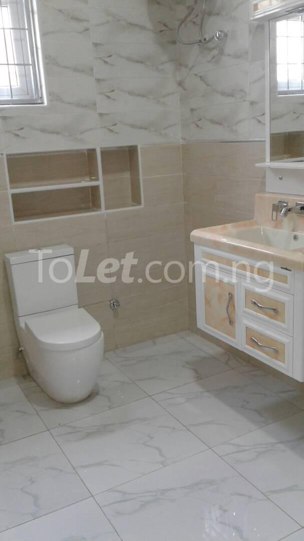 4 bedroom House for sale oniru Victoria Island Extension Victoria Island Lagos - 8