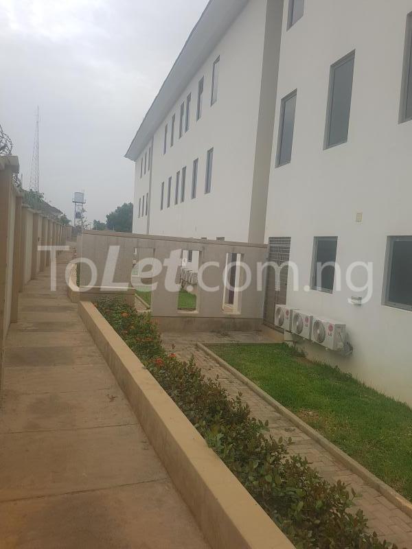 4 bedroom Terraced Duplex House for rent Justice Clara Ogunbiyi Crescent Asokoro Abuja - 6