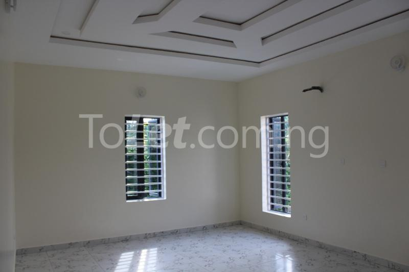 4 bedroom House for sale beside chevron conservative by second toll gate Lekki Lagos - 14