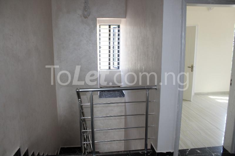 4 bedroom House for sale beside chevron conservative by second toll gate Lekki Lagos - 4