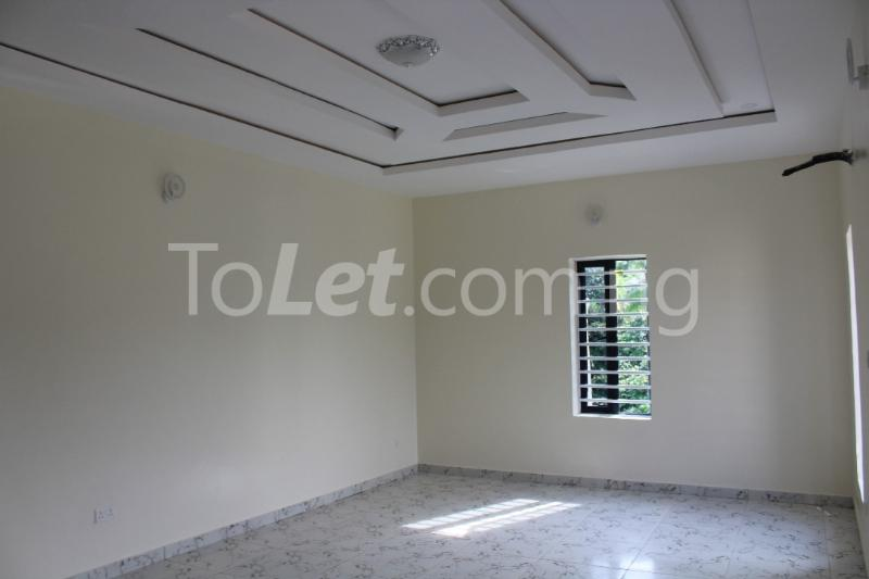 4 bedroom House for sale beside chevron conservative by second toll gate Lekki Lagos - 20