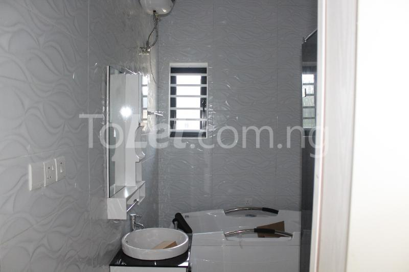 4 bedroom House for sale beside chevron conservative by second toll gate Lekki Lagos - 3