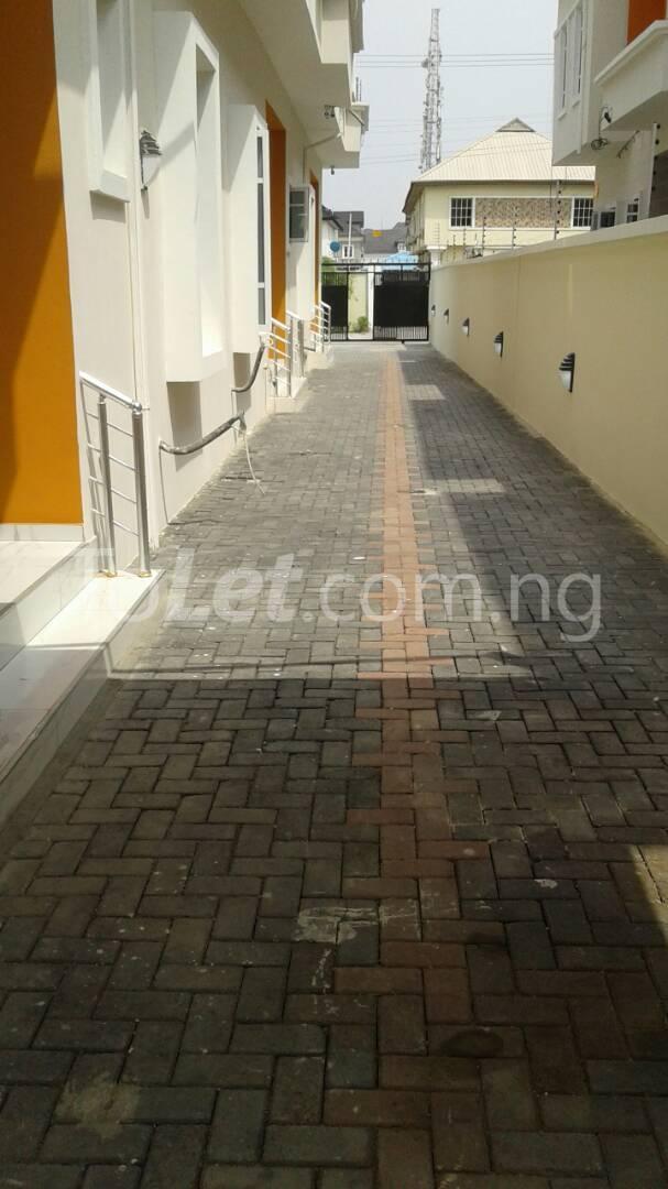 4 bedroom House for sale oniru Victoria Island Extension Victoria Island Lagos - 5