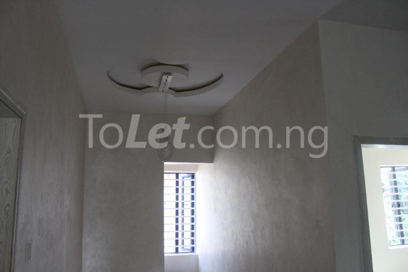 4 bedroom House for sale beside chevron conservative by second toll gate Lekki Lagos - 1