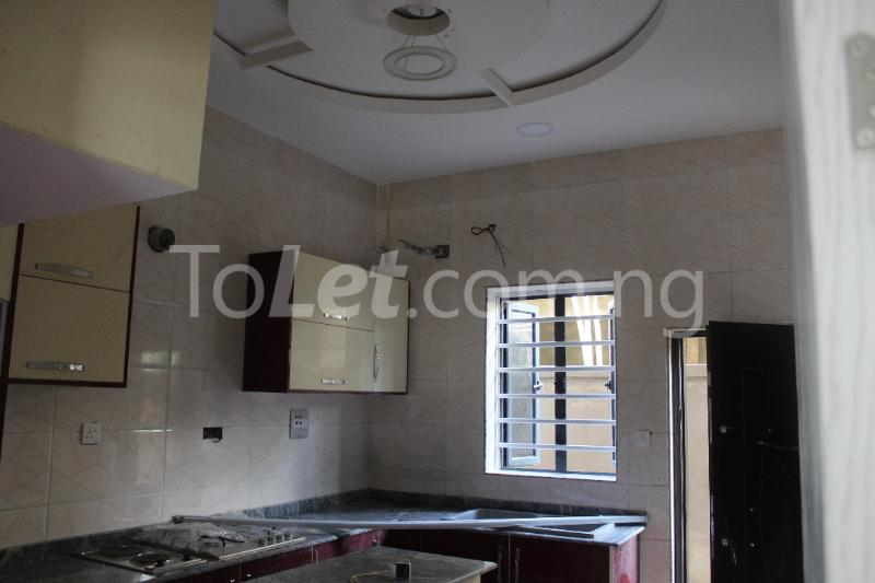 4 bedroom House for sale beside chevron conservative by second toll gate Lekki Lagos - 13