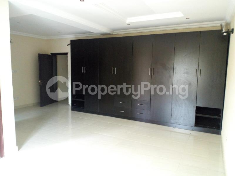 4 bedroom Flat / Apartment for rent Parkview Estate Ikoyi Lagos - 7