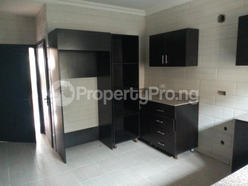 4 bedroom Flat / Apartment for rent Parkview Estate Ikoyi Lagos - 5