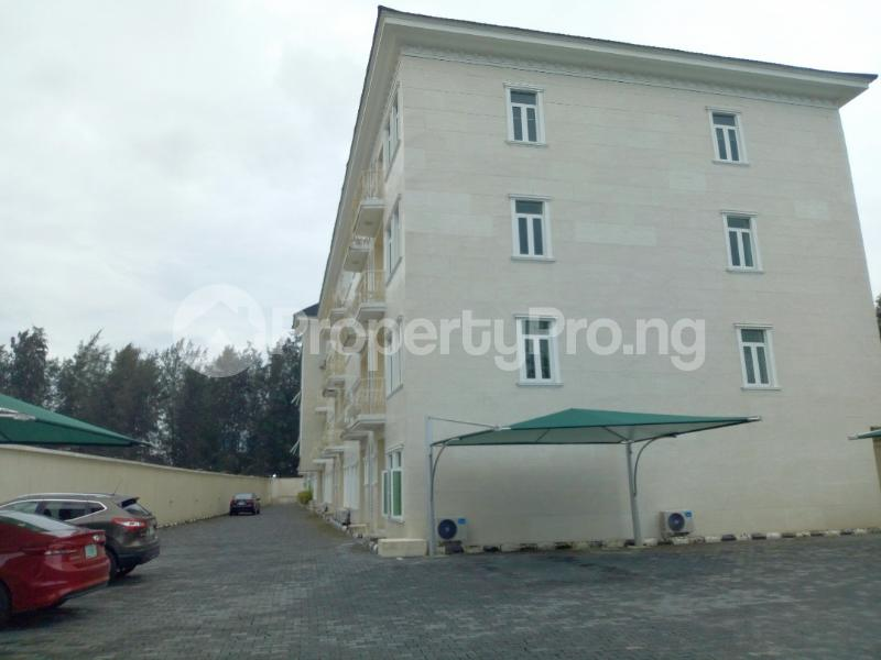 4 bedroom Flat / Apartment for rent Parkview Estate Ikoyi Lagos - 3