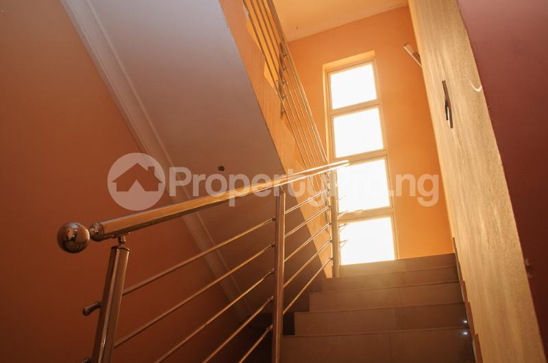 4 bedroom Terraced Duplex House for sale Lugbe Abuja - 4