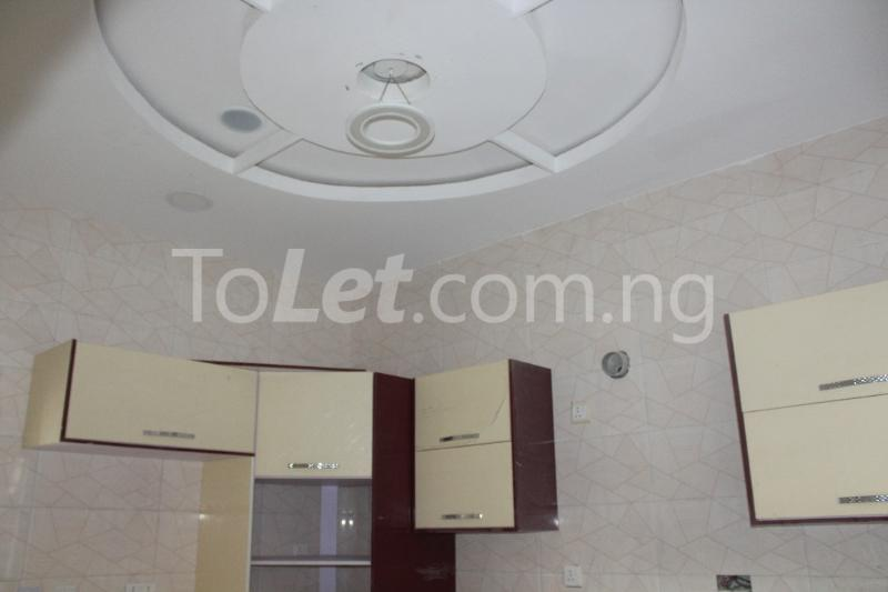 4 bedroom House for sale beside chevron conservative by second toll gate Lekki Lagos - 12