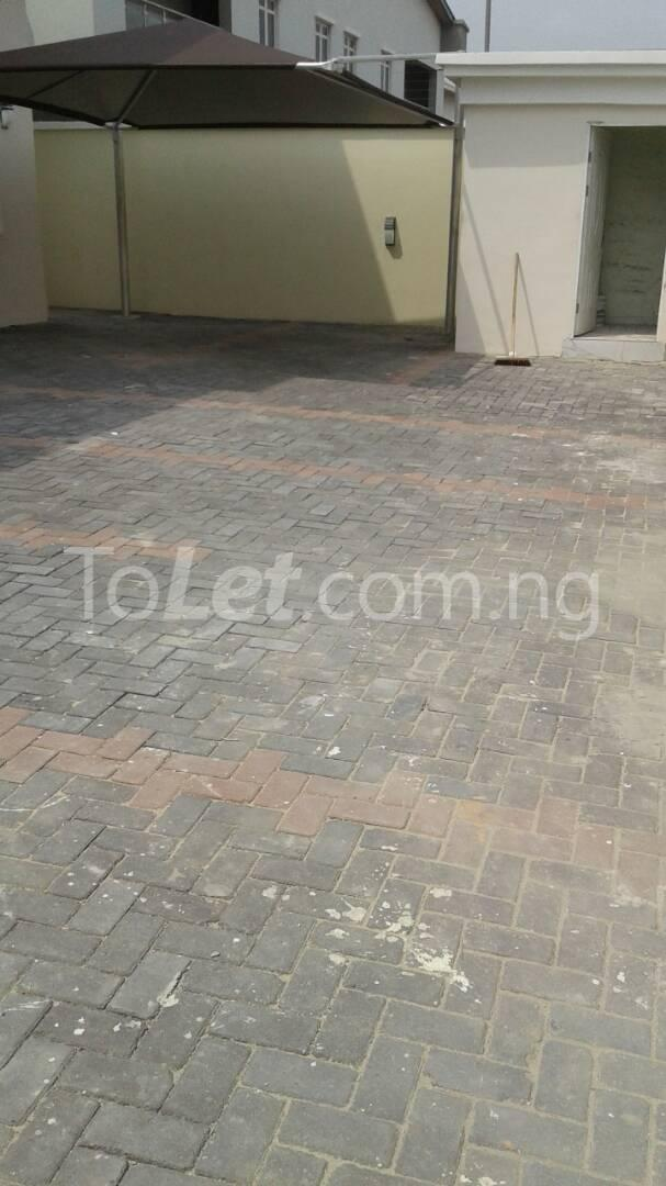 4 bedroom House for sale oniru Victoria Island Extension Victoria Island Lagos - 2