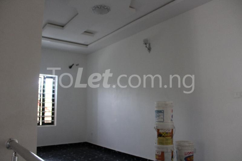 4 bedroom House for sale beside chevron conservative by second toll gate Lekki Lagos - 8